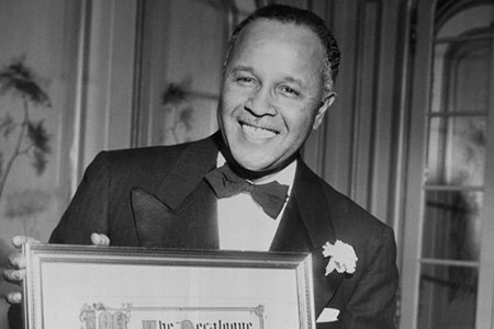 Percy Julian - Black History Weekly Wednesday