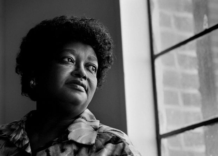 Claudette Colvin - Black History Weekly Wednesday